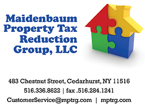 Maidenbaum Property Tax Reduction Group